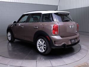 2012 MINI Cooper S Countryman AWD MAGS TOIT PANO CUIR West Island Greater Montréal image 11
