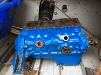 Boat 1600 crossflow engine with marinised parts. OFFERS