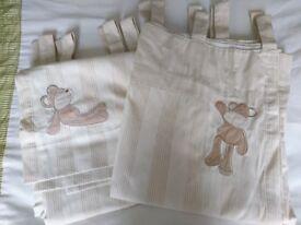 Mamas and Papas curtains