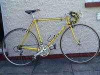 British Eagle Gents Bike