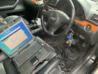 Ecu remapping engine tuning mobile remap bmw mercedes vag coding
