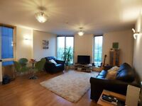Stunning 1 double bedroom flat very spacious with separate storage cupboard easy access to FP tube