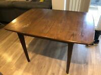 Made Adjustable Table