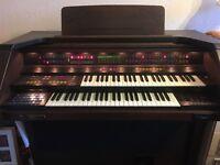 Orla Mantova organ