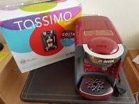 Bosch Suny TAS3203GB Tassimo