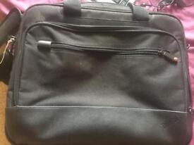 Thinkpad laptop bag plus keyboard etc