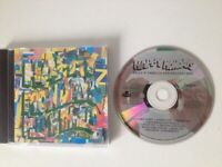 Happy Mondays – Pills & Thrills & Belly Aches (1990). CD Very good condition.