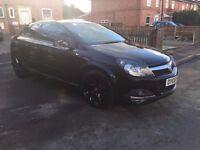 Vauxhall Astra 1.8 SRI Exterior Pack 2008 3 Door 12 Months Mot ***Fantastic Car*Low Miles**
