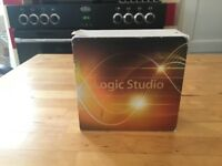logic studio pro 9 notts or banbury
