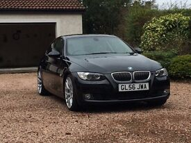 330d Coupe