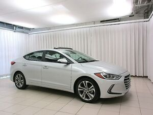 2017 Hyundai Elantra NOW THAT'S A DEAL!! SEDAN w/ ALLOYS, BLUETO