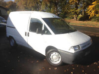 CITREON DISTPATCH HDI 124000 MILES