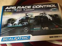 Scalextric Arc One Mercedes Petronas Vs McLaren F1 Set (C1346)