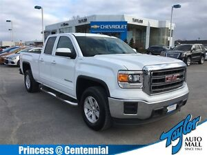 2015 GMC Sierra 1500 One Owner| Short Box, Rear Camera, Alloys