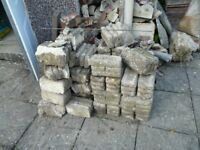 Edging Bricks