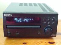 Denon RCD-M39 DAB Micro HI-FI