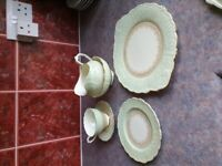 Paragon Regency Tea Set