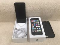 IPhone 5S 16GB EE with protective case. Excellent condition