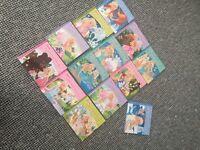Bundle of barbie books