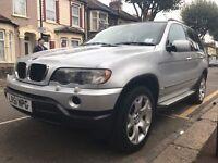 BMW X5 4.4i Fully Loaded Fsh sale swap