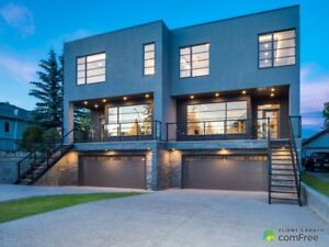 $959,800 - Semi-detached for sale in Calgary - Southwest