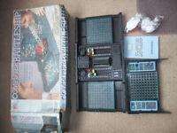 Electronic Battleships - collectable