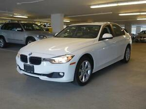 2013 BMW 328i xDrive Sedan Classic Line EOP
