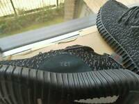 Addidas shoes size 7.5