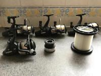 Good Condition Shimano Reels For Sale