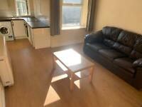 One bed flat central falkirk
