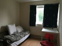 Big single room