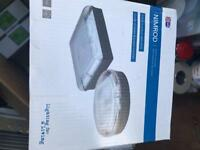 Brand new 28w emergency light fitting 25£