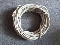 eternet cable 15m-new