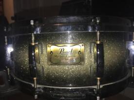 Snare 14x6 Pearl MMX Diamond burst