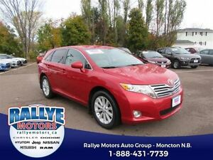 2011 Toyota Venza ONLY 89K! Alloy! Trade-In! Save!