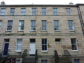 Newington - Spacious, bright, 2 bed, kitchen/diner, lounge, study, fully furnished, high standard.