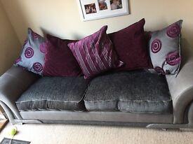 Sofa - As good as new