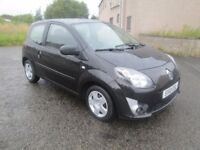 2010 RENAULT TWINGO EXTREME ** FULL 12 MONTHS MOT, FULL SERVICE HISTORY**