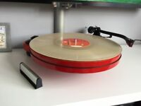 Project RPM1 Turntable with Ortonfon 2M Red & Extras RRP £400+