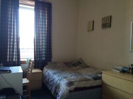 Double Room in Kinning Park - Shared Flat