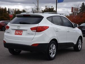 2013 Hyundai Tucson GLS   WELL EQUIPPED   ALLOYS   HEATED SEATS  Stratford Kitchener Area image 17
