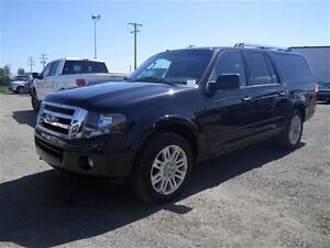 2011 Ford Expedition Max Limited8 Seat4x4DvdNavigation