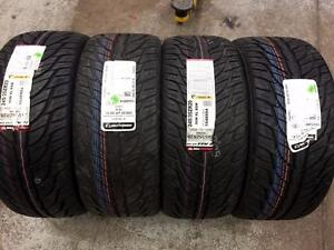 245/35R20 GENERAL G-MAX TIRES (Full Set) Calgary Alberta Preview