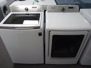 SAMSUNG JetWash Laveuse Secheuse Haute Efficacite washer Dryer