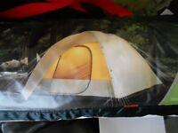 New Monodome 5 Birth tent