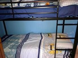 Manchester City bedding & Curtains
