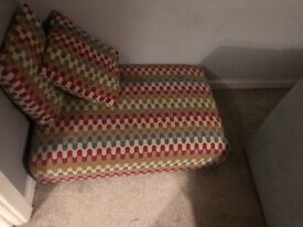 Foot stool for sale - on trend