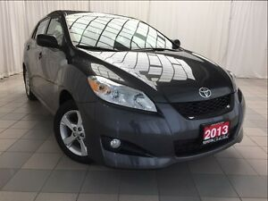2013 Toyota Matrix Touring Package
