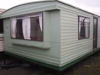 Atlas Moonstone Super 35x12 2 bedrooms en suite enviro green offsite choice of over 50 statics