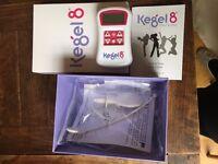 Kegel 8 pelvic floor toner (new)